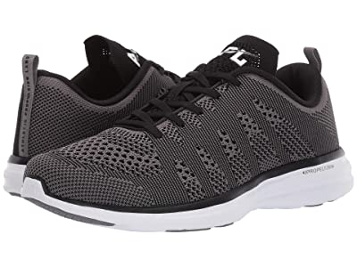 Athletic Propulsion Labs (APL) Techloom Pro (Smoke/Black/White) Men