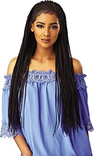 Best side part cornrow braids Reviews