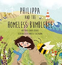 Philippa and The Homeless Bumblebee