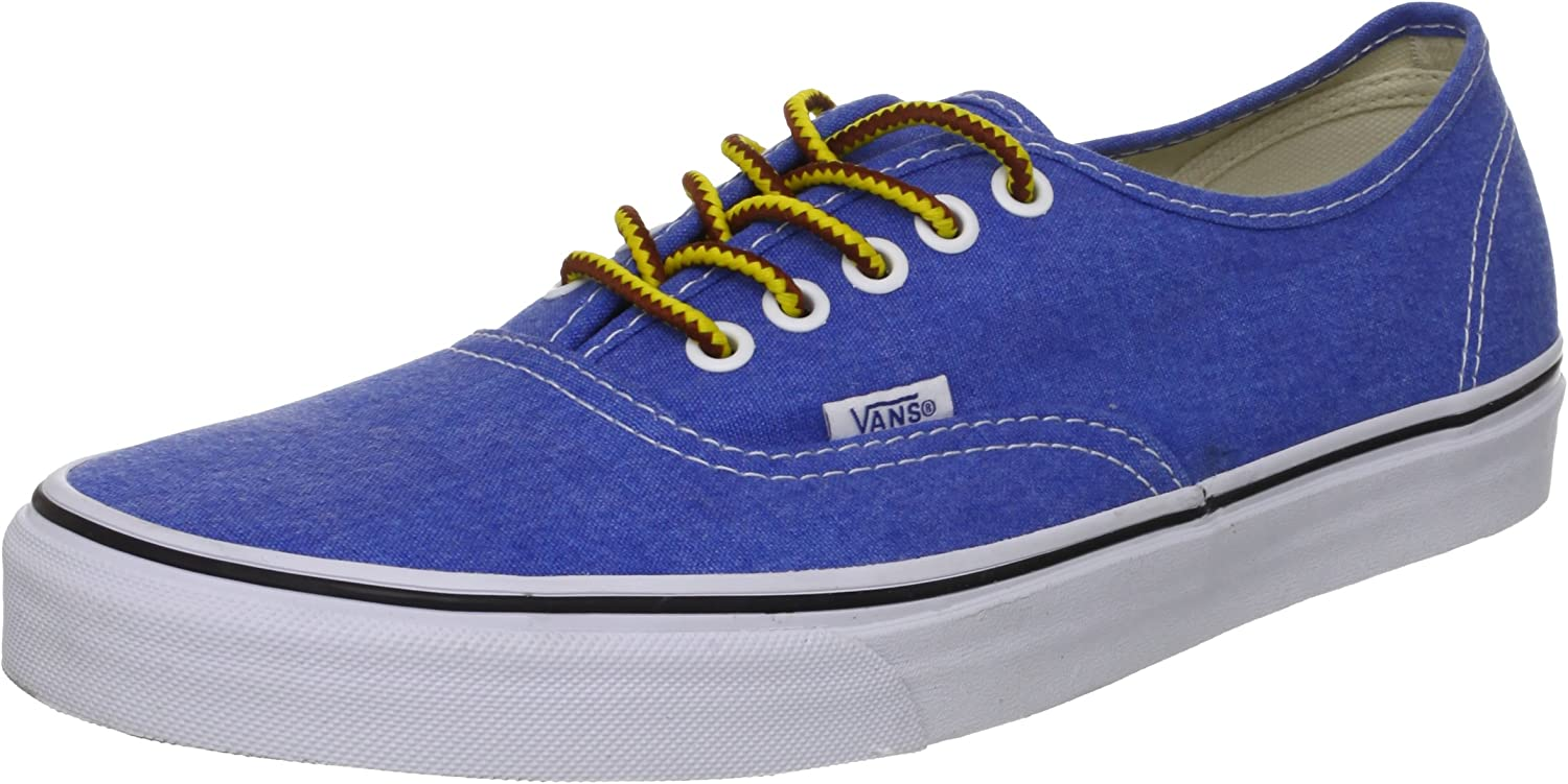 Vans U Authentic (Washed) Skydiv, Unisex Adults' Low-top
