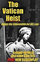 The Vatican Heist