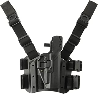 BLACKHAWK SERPA Level 3 Tactical Holster – Matte Finish