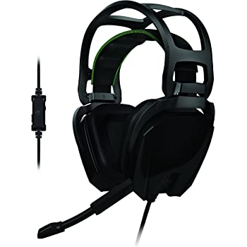 Razer Tiamat Over Ear 2.2 Stereo PC Gaming Headset