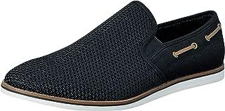 Wild Rhino Men's Milan Boat Shoes