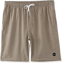 HETHCODE Mens Authentics Premium Athletic Regular Fit Cotton Canvas Cargo Short