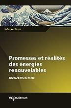 Promesses et réalités des énergies renouvelables (InterSections) (French Edition)