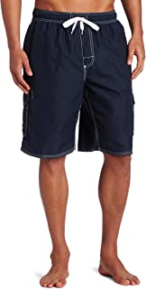Swim Trunks With Liner