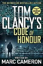 Tom Clancy's Code of Honour (Jack Ryan Book 11)