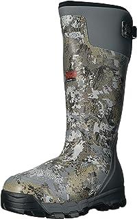 "Lacrosse Men's Alphaburly Pro 18"" 1600G Knee High Boot, Optimal Elevated ii"