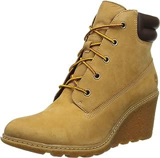 Timberland Women's Earthkeepers Amston Boot
