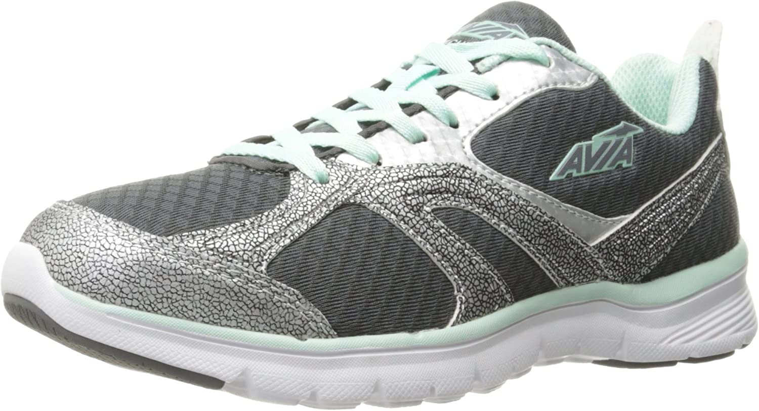 Avia Womens Avi-Cube Running shoes