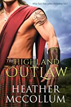 The Highland Outlaw (The Campbells Book 4)