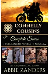 Connelly Cousins Complete Collection Kindle Edition