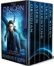 Best The Dragon Kings: The Complete Series Review