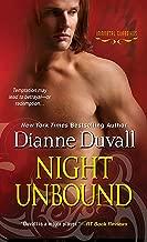 Night Unbound (Immortal Guardians series Book 5)