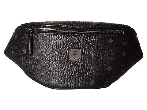 afb70a40b03aa0 MCM Stark Belt Bag Small at Luxury.Zappos.com