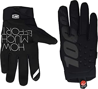 Fly 372-91104 Racing 2019 F-16 Youth Motocross Gloves YS 4 Blue Black Hi-Vis
