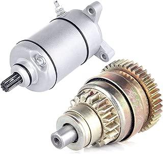 Starters ECCPP fit for Polarisatv ATP / 500 HO 330 4x4 2005-2004 329cc ATV Pro 500 4x4 PPS 2002 499cc Hawkeye 400 HO 2011 455cc Magnum 4X4 / Norweigen/Swedish 1995-1998 425cc 3087030