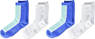 s.Oliver Socks, Calcetines (Pack de 4) para Niñas