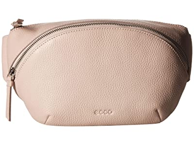 ECCO SP 3 Sling Bag (Rose Dust) Handbags