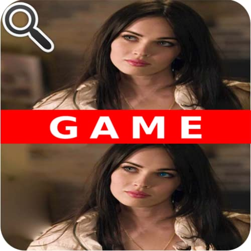 Most Beautiful Women - Difference Games - Gam