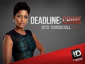 Deadline Crime with Tamron Hall Season 4