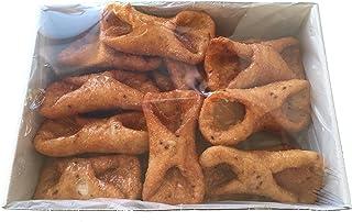 Pestiños y roscos fritos artesanales de primera calidad,
