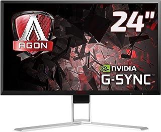 AOC Agon AG241QG - Monitor Gaming 24