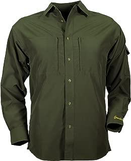 Gamehide Elimitick Ultra-lite Button up Shirt