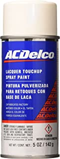 ACDelco 19354939 White (WA8554) Touch-Up Paint - 5 oz Spray