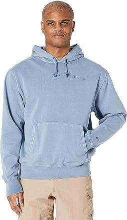 Lightweight Fleece Pullover Hoodie