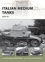 Italian Medium Tanks: 1939-45: 195