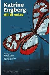 Ali di vetro (La serie di Copenaghen Vol. 2) Formato Kindle