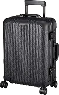 [リモワ] スーツケース DIOR AND RIMOWA Cabin [並行輸入品]