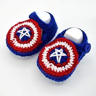 Handmade Baby Girls' Shoes - Canada