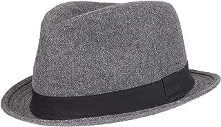 Men's Classic Fedora Panama Hat Summer Vacation