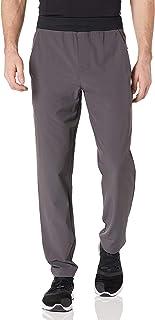 Amazon Brand - Peak Velocity Men's All Day Comfort Stretch Woven Pant