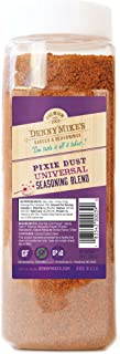 Barbecue Spice Rub - Pixie Dust Universal Premium Seasoning Blend - 24oz Shaker - Gluten Free. Simply the Best Seasoning for EVERYTHING