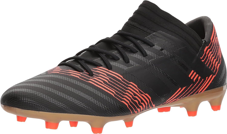 Adidas  Men's Nemeziz 17.3 FG Soccer shoes
