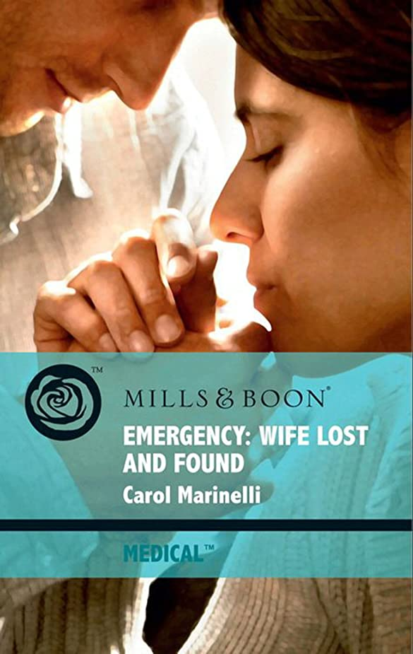 高価なフィットスリーブEmergency: Wife Lost and Found (Mills & Boon Medical) (English Edition)