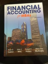 financial accounting fifth edition solutions