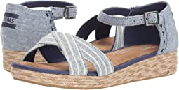 TOMS Kids - Harper (Little Kid/Big Kid)