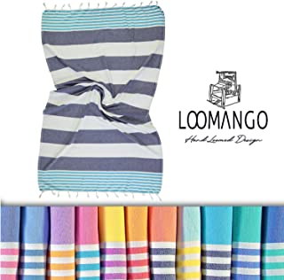 LOOMANGO 100% Cotton 69