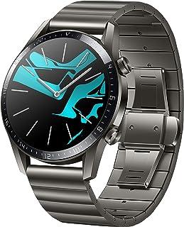 Huawei 55024313 Smartwatch, 46mm, Grå