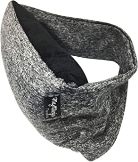 Travel Plane and Neck Pillow for Long or Short Flights to or from Australia – This Compact, Soft, 2 in1 Travel Pillow is The Essential Travel Accessory for The Aussie Traveller.
