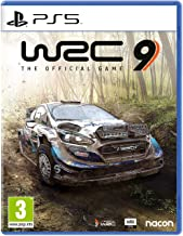 Ps5 WRC 9 game R2 - PS5