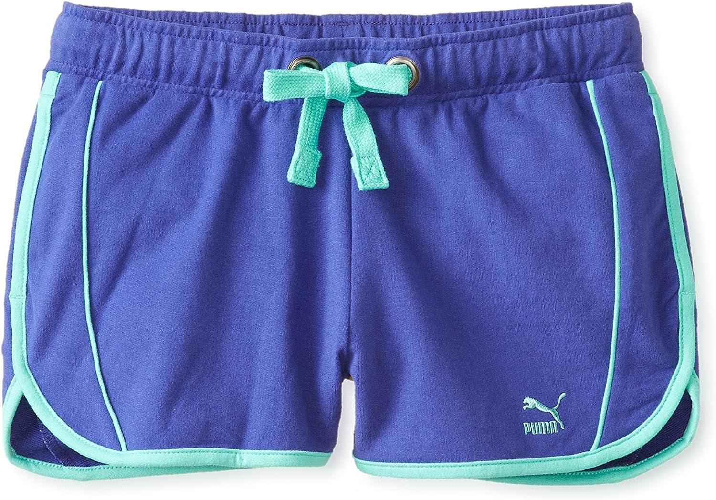 PUMA Women's Core Knit Shorts