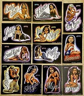 homies stickers