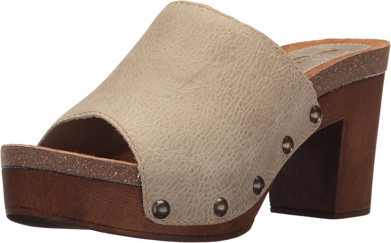 Sbicca Womens Zuri Heeled Sandal