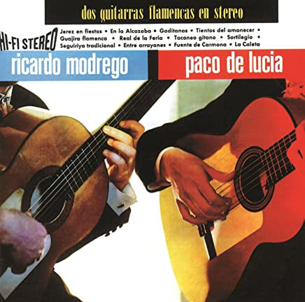 Amazon.com: Ricardo Paco: Digital Music